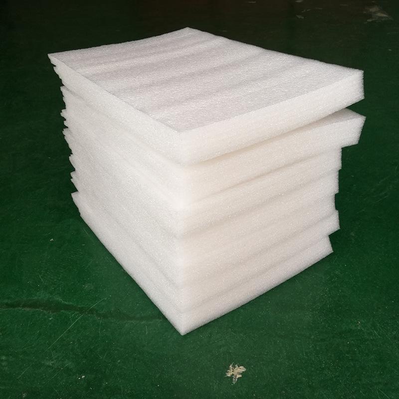 ZHONGFU Nguyên liệu sản xuất khác Vật liệu đóng gói bông ngọc trai EPE thể hiện các nhà sản xuất bôn
