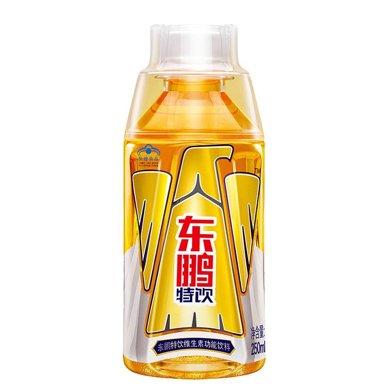 Dongpeng NLSX Thực phẩm chức năng đặc biệt uống vitamin chức năng uống 500ML * 24 chai trẻ đang thức