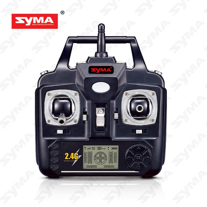 SYMA Máy bay phun thuốc trừ sâu điều khiển từ xa Phụ kiện máy bay điều khiển từ xa máy bay trực thăn