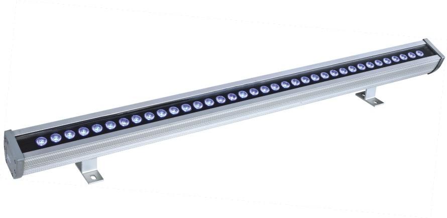Đèn LED Wall Washer Rửa đèn dẫn đến bức tường.