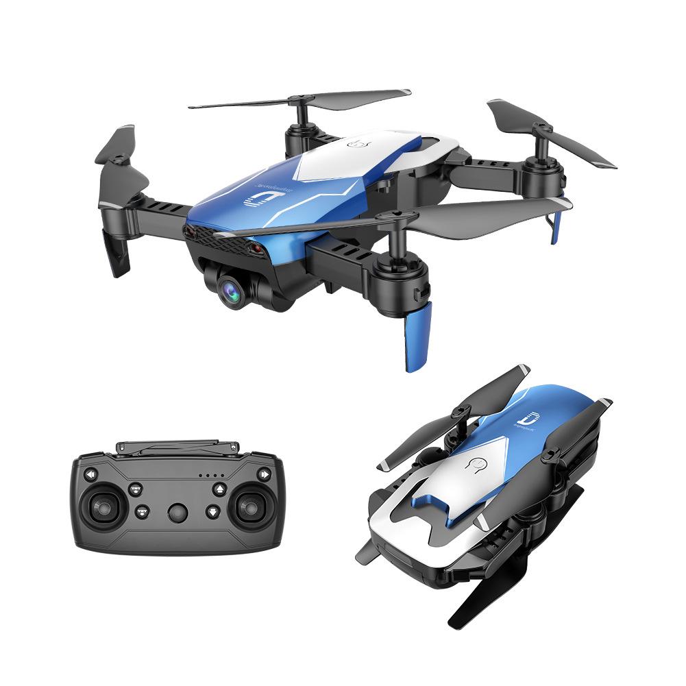 Camera 480P màu trắng - X12 WiFi  FPV / RC Drone Độ cao Giữ điểm tham chiếu ống kính góc rộng
