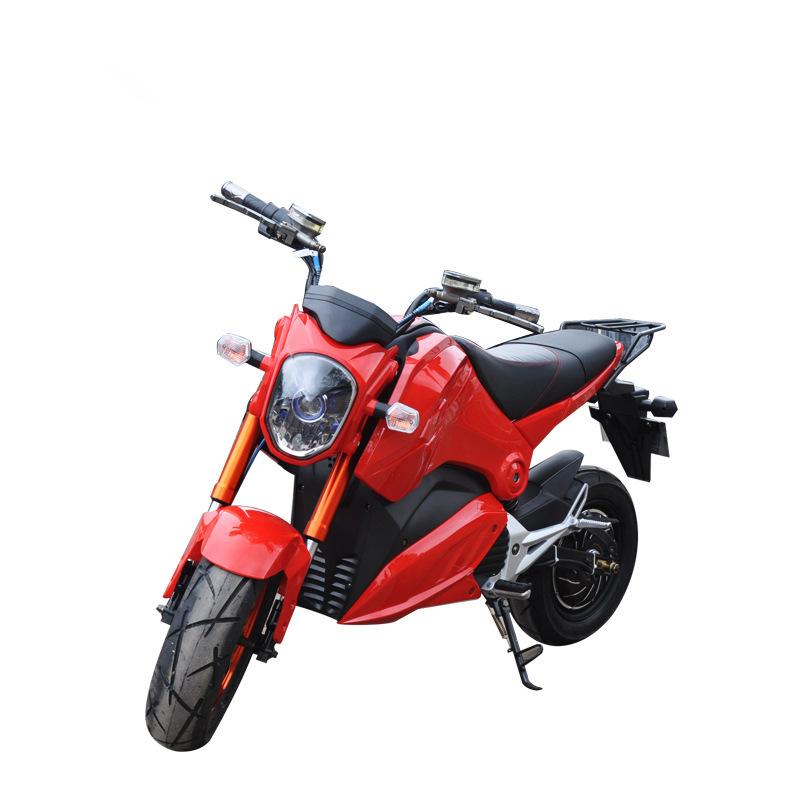 Xe Máy mô tô thể thao cho Nam .