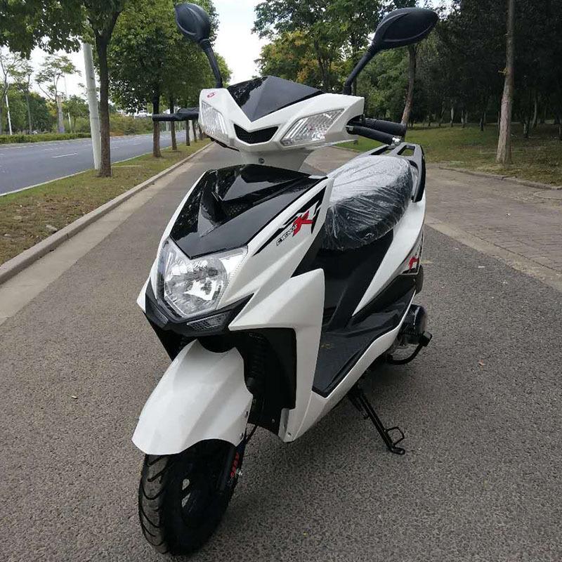 xe máy Tay ga chạy bằng nhiên liệu EFI 125cc