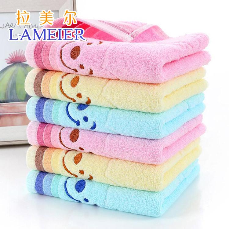 LAMEIER Thị trường khăn Nhà máy trực tiếp khăn bông mới bán buôn tùy chỉnh logo nhà bảo hiểm lao độn