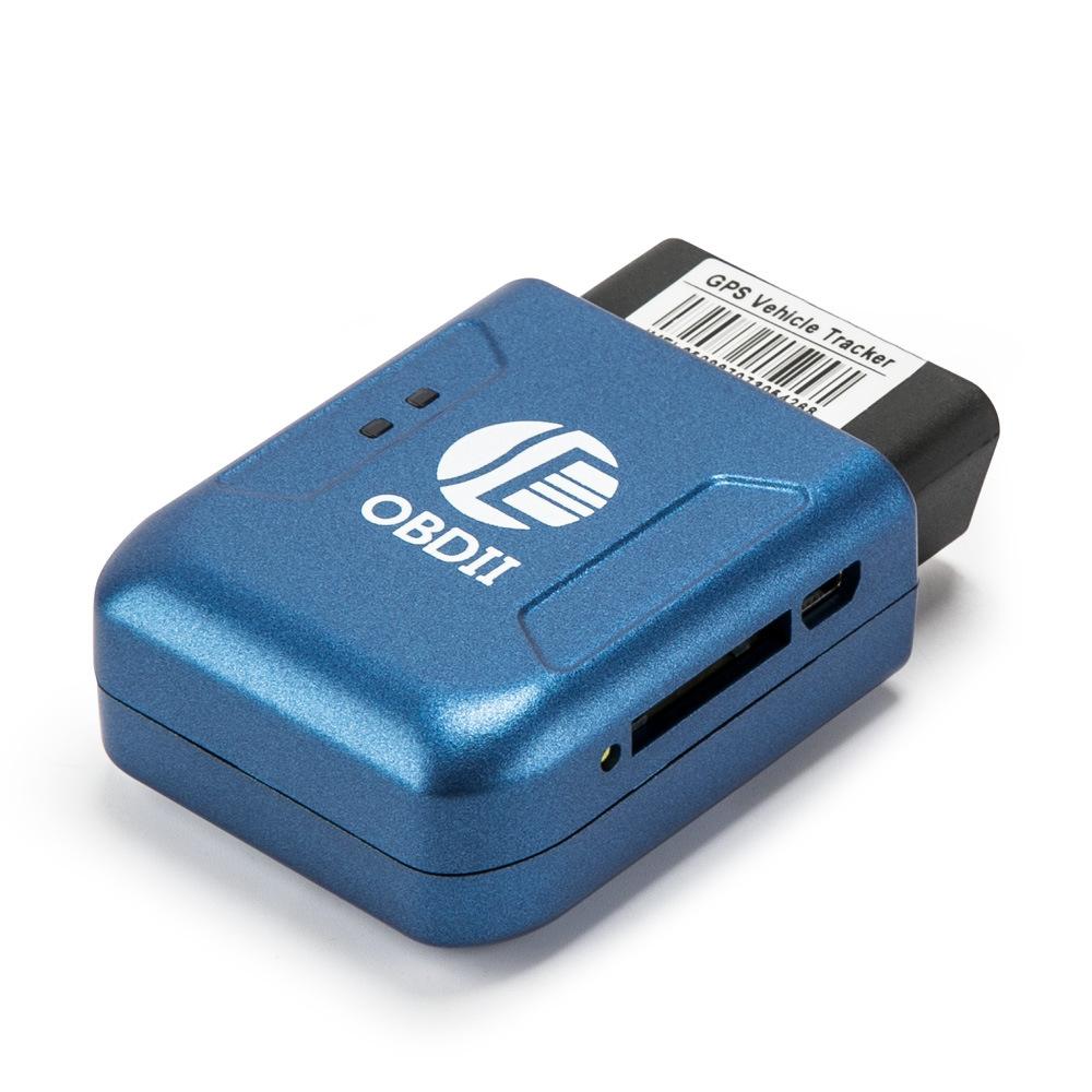 Thiết bị lắp đặt Định vị theo dõi GPS dành cho xe ô tô .