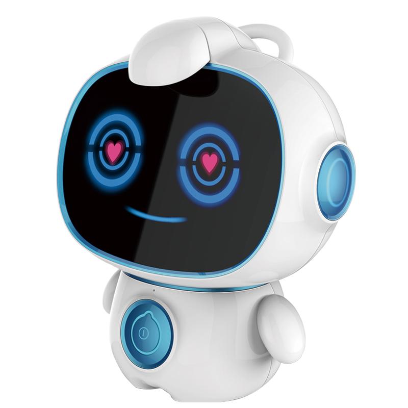 Máy học tập 3Q Baby thông minh robot học sinh tiểu học ông gia sư tại Nhà máy đối thoại giáo dục Q1