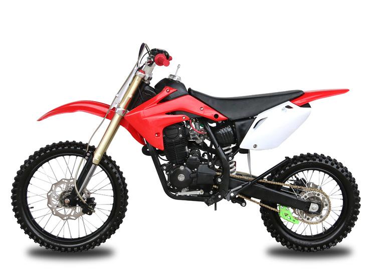 Xe Đua mô tô Racing Honda YX250CC mới