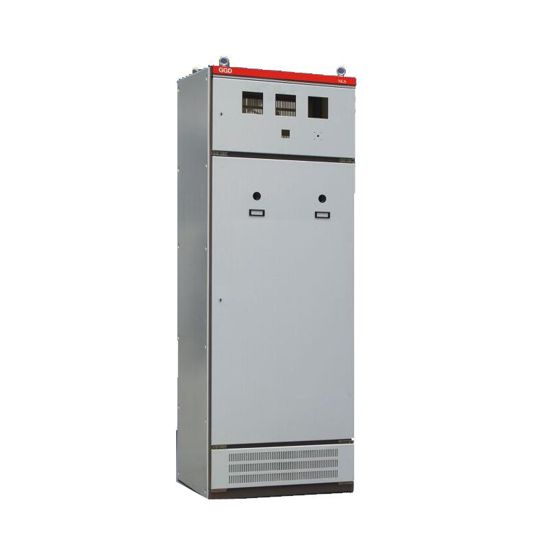 tủ điện Tủ cung cấp điện kép / tủ tụ điện / tủ điện tùy chỉnh / tủ điều khiển hoàn chỉnh / AC nhà sả