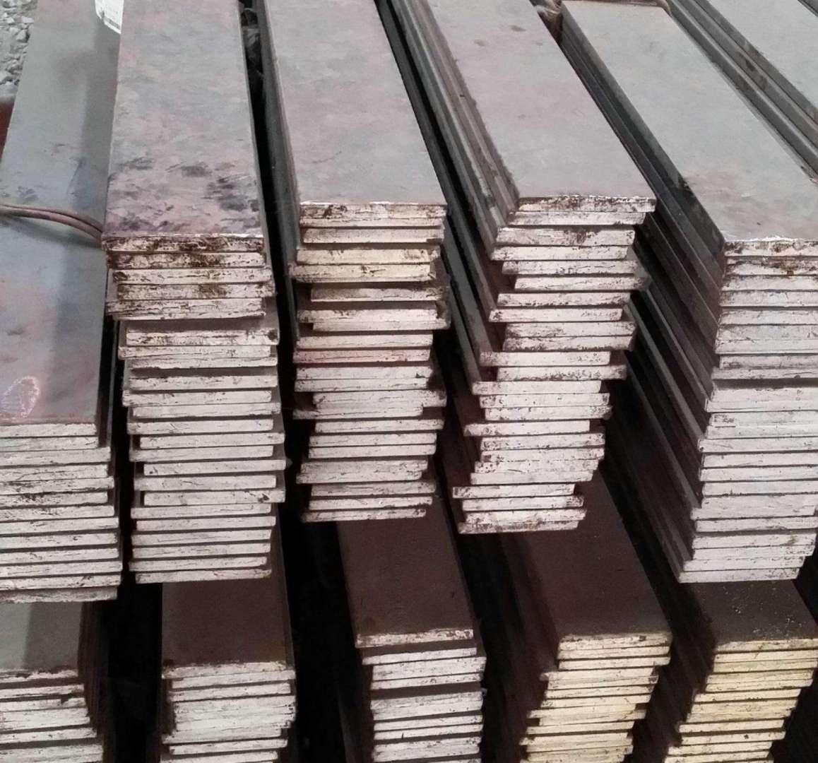 Thép dẹt phẳng cán nóng - Q235B , chất lượng Tốt .