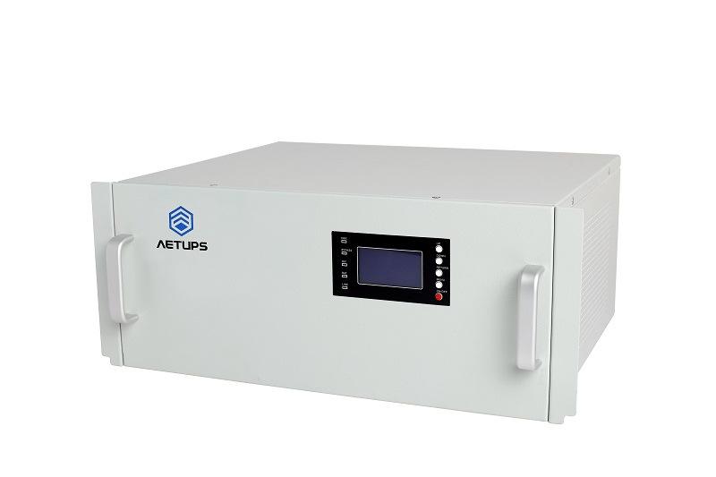 AETUPS tủ điện Màn hình phân phối điện, màn hình AC, màn hình nhóm màn hình DC chuyên dụng 2KVA đến