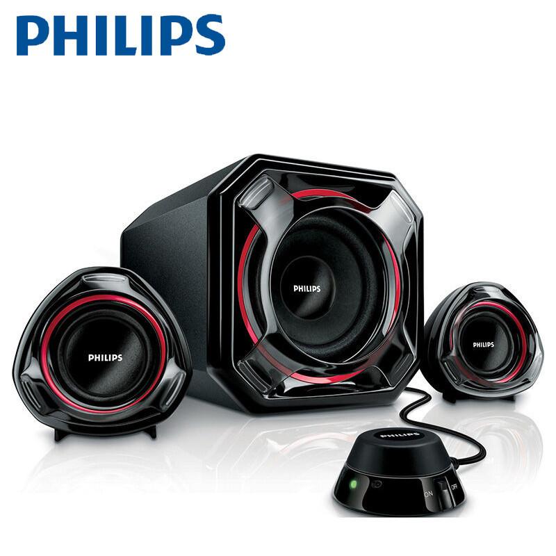 Loa siêu trầm âm thanh máy tính để bàn Philips / Philips SPA5300