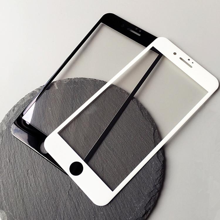 YANRUMO Miếng dán màn hình Iphone 6 Áp dụng phim cường độ iphone7 / 8p Apple 6plus phim điện thoại d