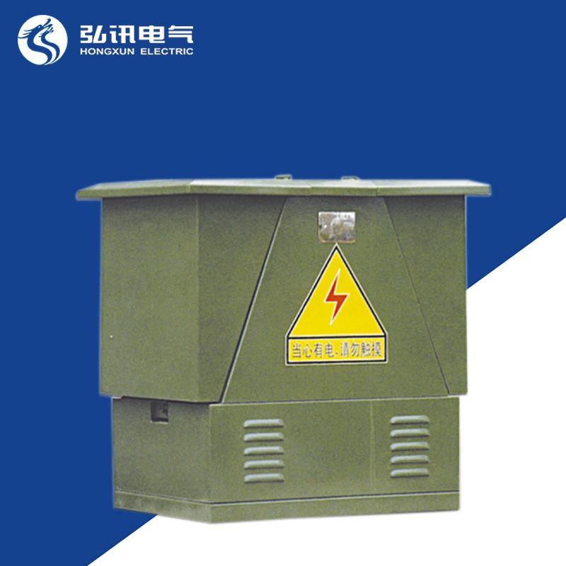 Hộp phân phối cáp Hộp điện áp cao hộp Châu Âu cáp nhánh Hộp cáp nhánh Mỹ với hộp chuyển mạch sf6 10-