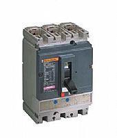 Schneider Thiết bị chống giật điện NS 630L chất lượng cao với bộ ngắt điện tử STR23SE 3 cực (3P3t) 5