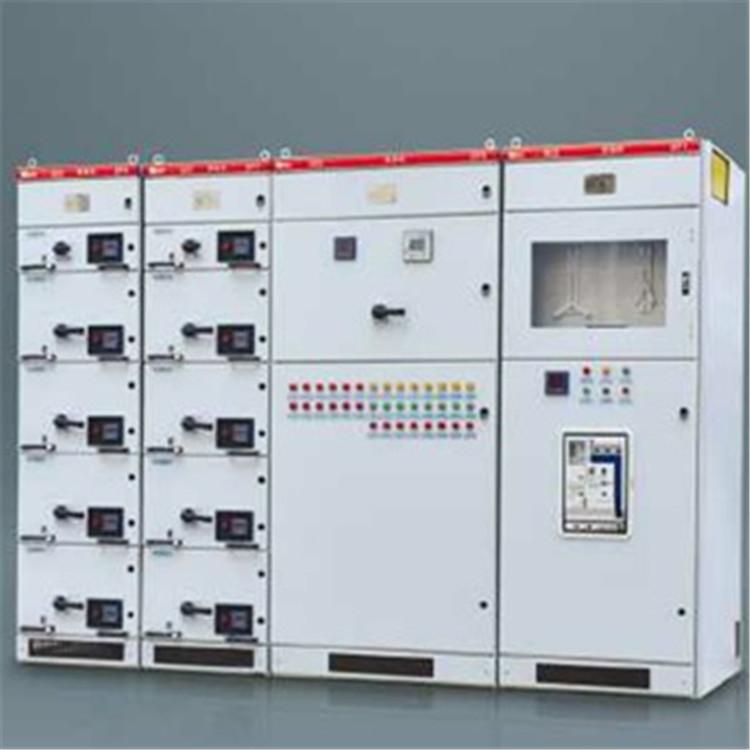 SHUNTONG Tủ mạng cabinet thiết bị đóng cắt rút điện áp thấp GCS