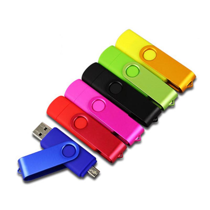 ZHENYIN - bộ nhớ USB / 8G nhiều màu sắc .