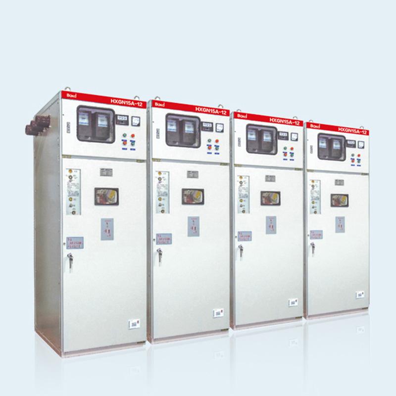 SENHENGLI Tủ mạng cabinet HXGN-12 10kV vòng điện áp cao