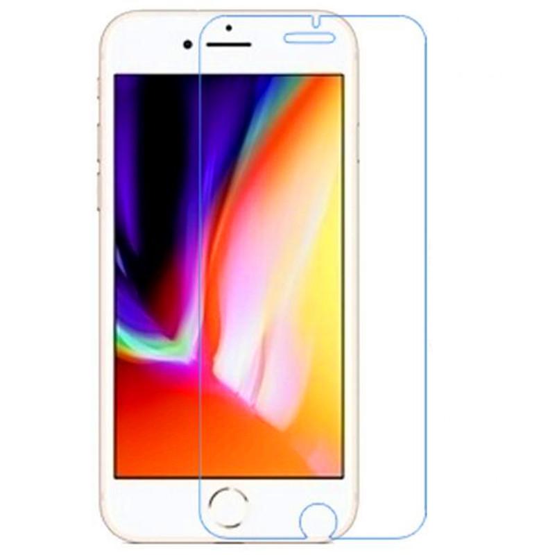 EG Miếng dán màn hình Iphone 6 Áp dụng Apple iPhone 8 Plus phim cường lực 6D toàn màn hình ống kính
