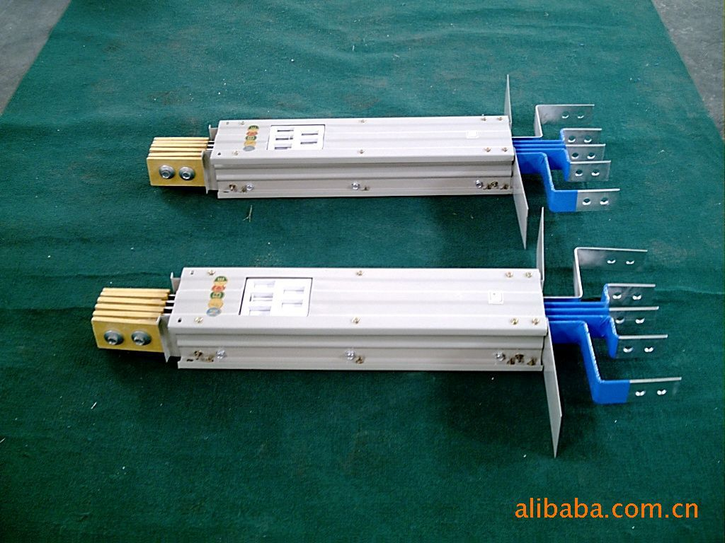 HENGSHENG Bộ thiết bị điện cao áp Sơn Đông sản xuất busway 400A thiết bị điện cao thế