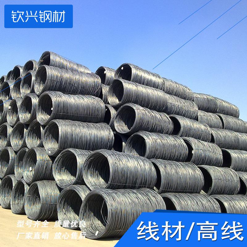 Vật liệu Xây dựng : Thép Dây Thừng dây đặc biệt cao HPB300 .