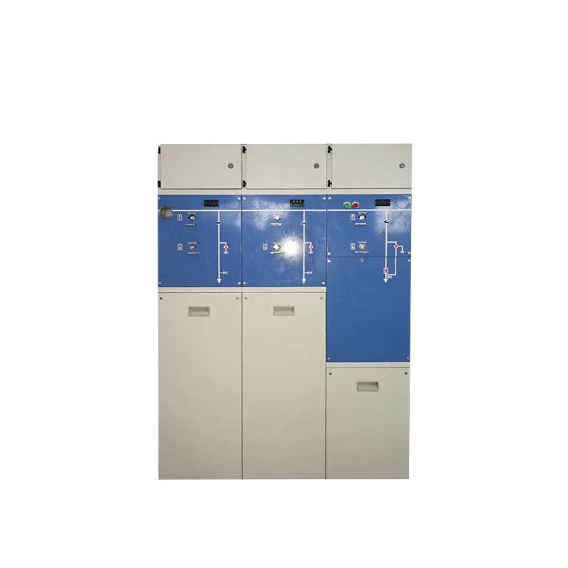 JINGZHU Tủ mạng cabinet Thiết bị đóng cắt tủ lạnh 35KV
