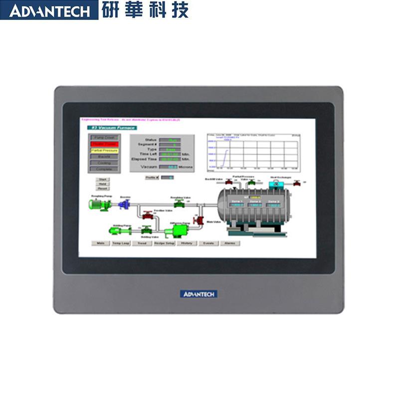SY giao diện giữa người và máy ( HMI) Máy tính bảng nhúng nhúngechech Giao diện người máy có thể lập