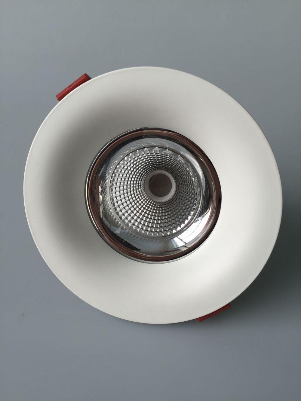 SHIJI vỏ chụp đèn trần Inch chất lượng cao led downlight lõi ngô khách sạn 4S shop LED downlight 50W