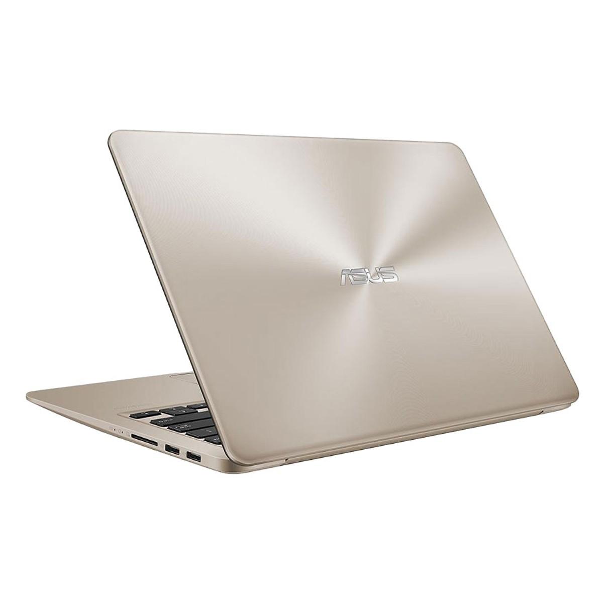 Laptop Asus Vivobook X411UA-BV221T Core i3-7100U/Win 10 (14 inch )