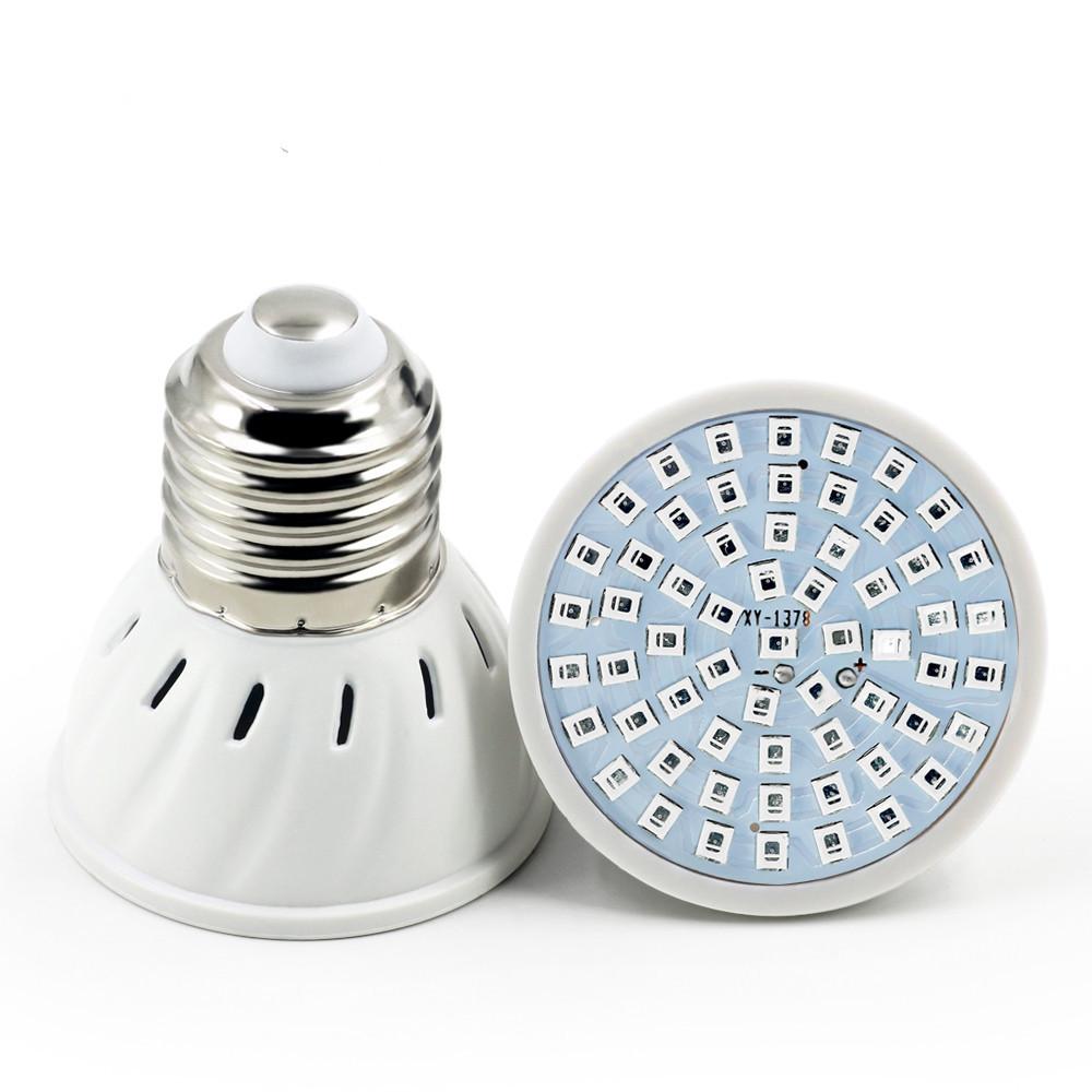 Đèn kích thích sinh trưởng cây trồng Đèn LED