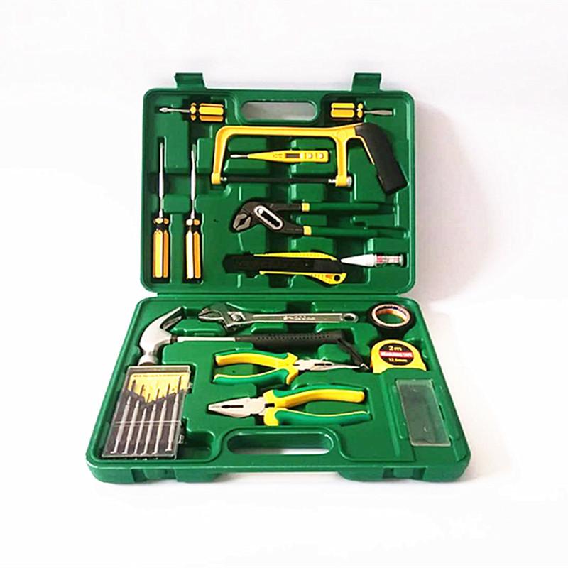 Hộp công cụ sửa chữa tiện lợi cho hộ gia đình .