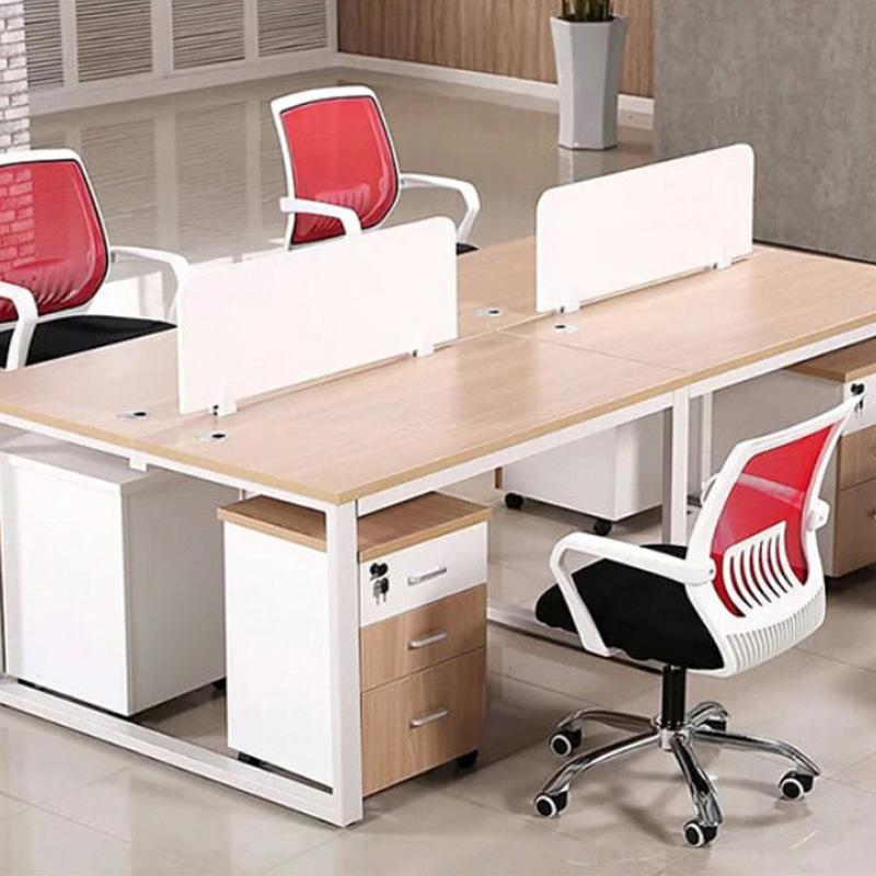 LIGE Thị trường nội thất văn phòng Nội thất văn phòng Hàng Châu đơn giản hiện đại khung thép nhân vi