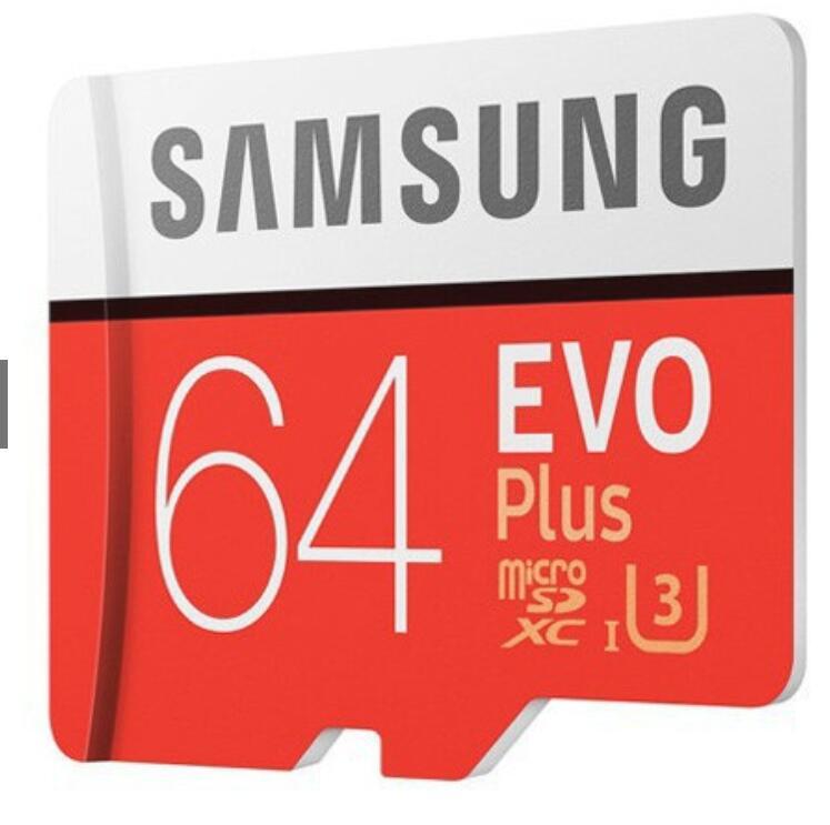Thẻ Nhớ 64GB Samsung Plus U1 Class10