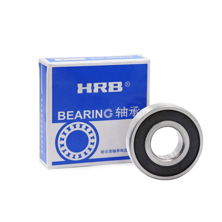 HRB Thị trường phụ kiện máy móc Vòng bi HRBHarbin 6205-Z | 2Z | RZ | RS | 2RS | 2RZ | N | Vòng bi rã