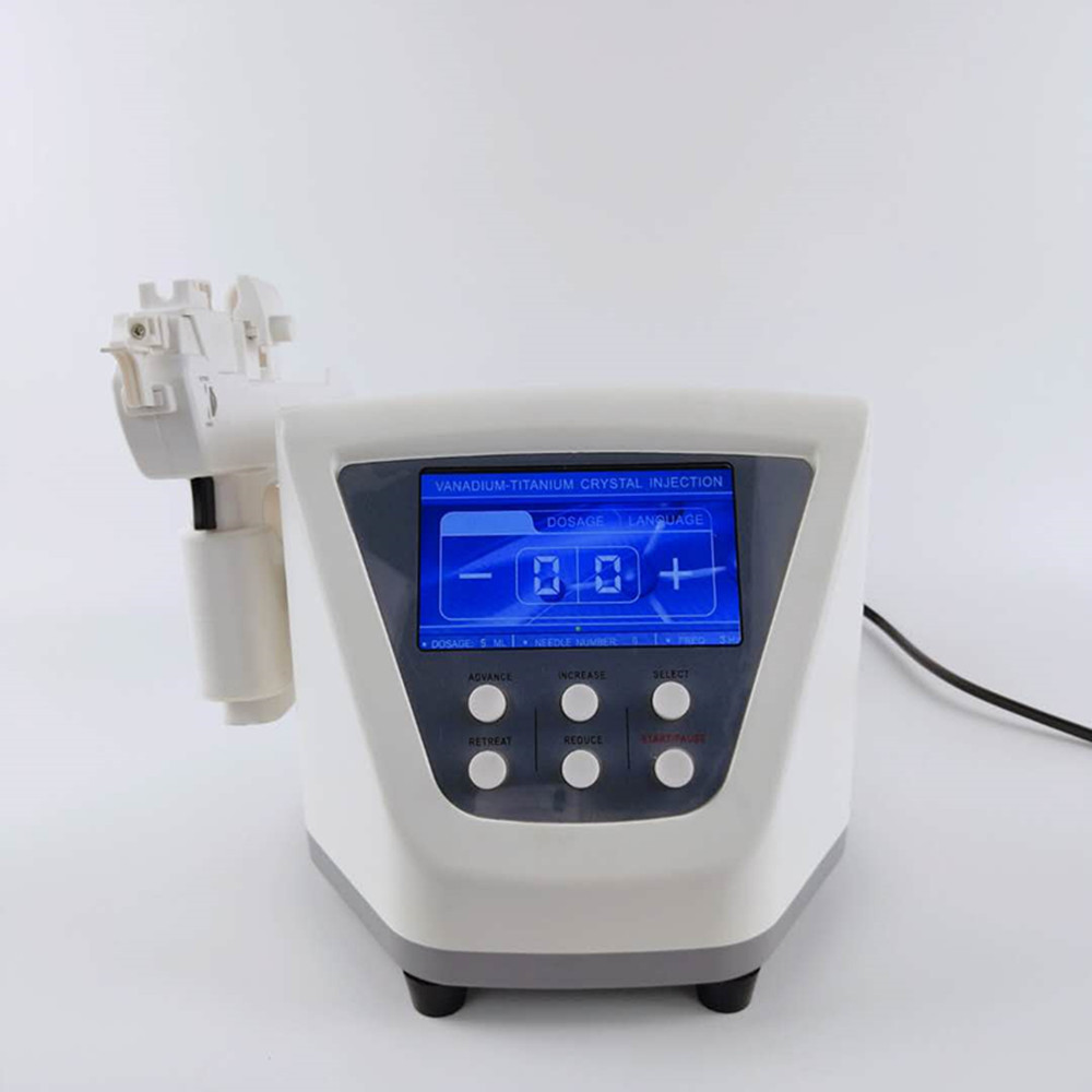 Dụng cụ chuyên dùng Đồng hồ nước không pha kim Vanadi-titan