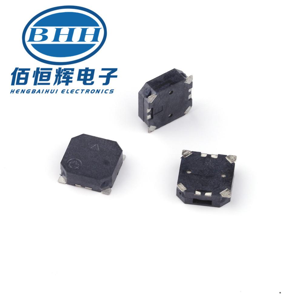 BAIHENGHUI Thiết bị điện âm Nhà máy trực tiếp vá buzzer 8503 thụ động patch buzzer khóa thông minh c