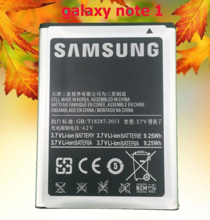 Pin điện thoại Pin Dành Cho Điện Thoại Samsung Note 1 Hàng Cao Cấp