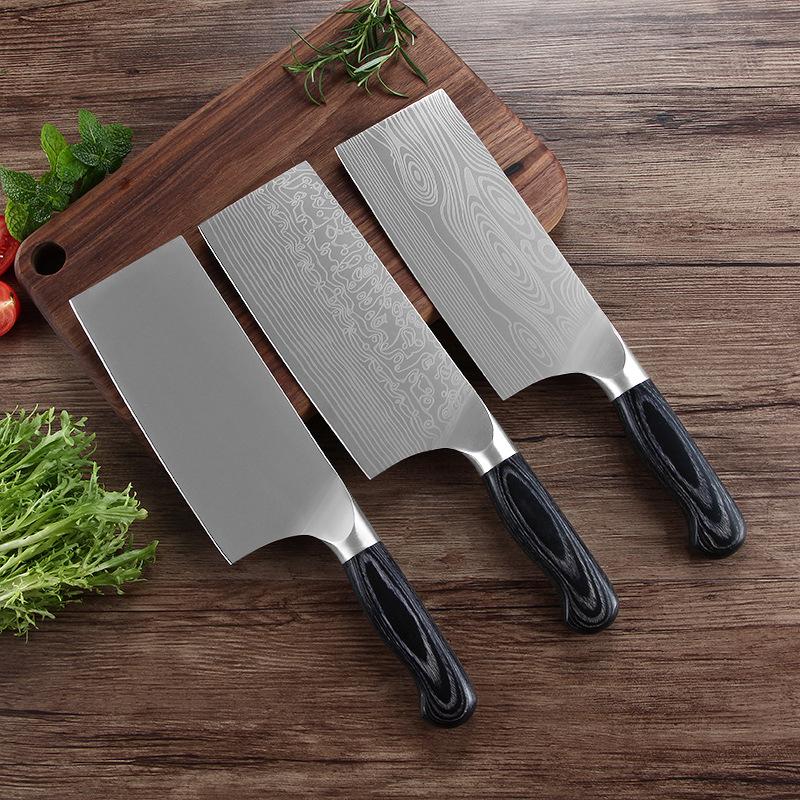 SANJIANG Công cụ dao cắt dao laser kiểu cho nhà bếp .