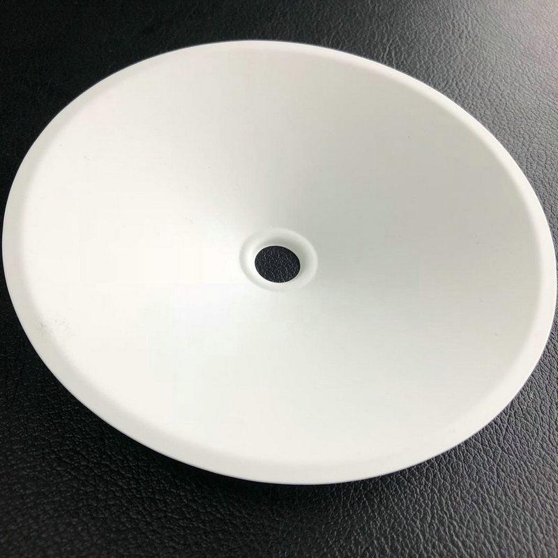 XUANYI Cup phản quang Các nhà sản xuất tùy chỉnh nhựa phản xạ lõi ngô phản xạ dẫn phản xạ