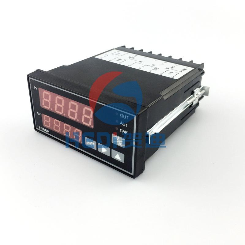 Công cụ điều khiển HD500H Đồng hồ đo áp suất hiển thị kỹ thuật số