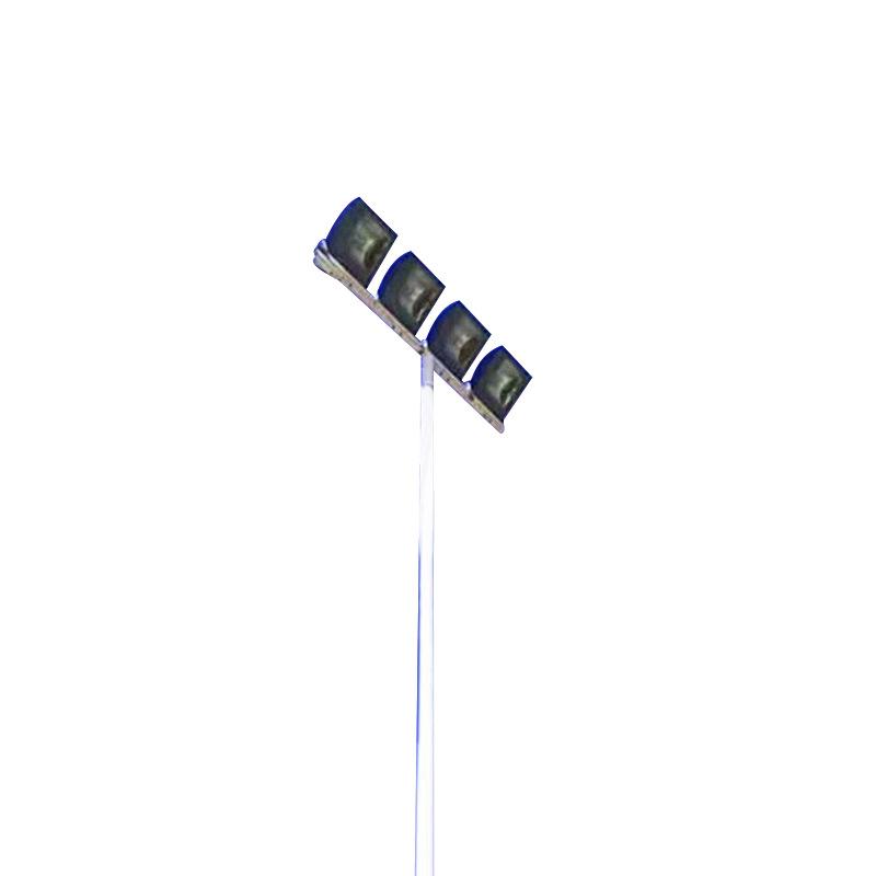 JUXIANG Đèn LED chiếu sáng nơi công cộng nâng 25m