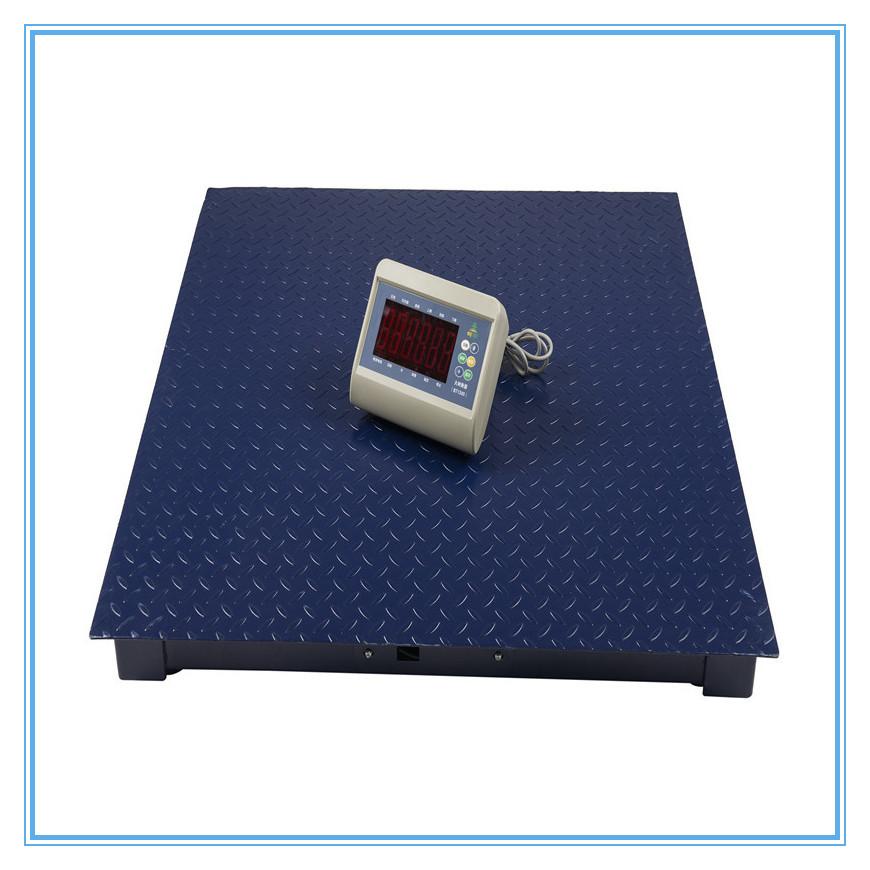 Cân sàn Cân điện tử scs-3t 1,5 * 2 mét