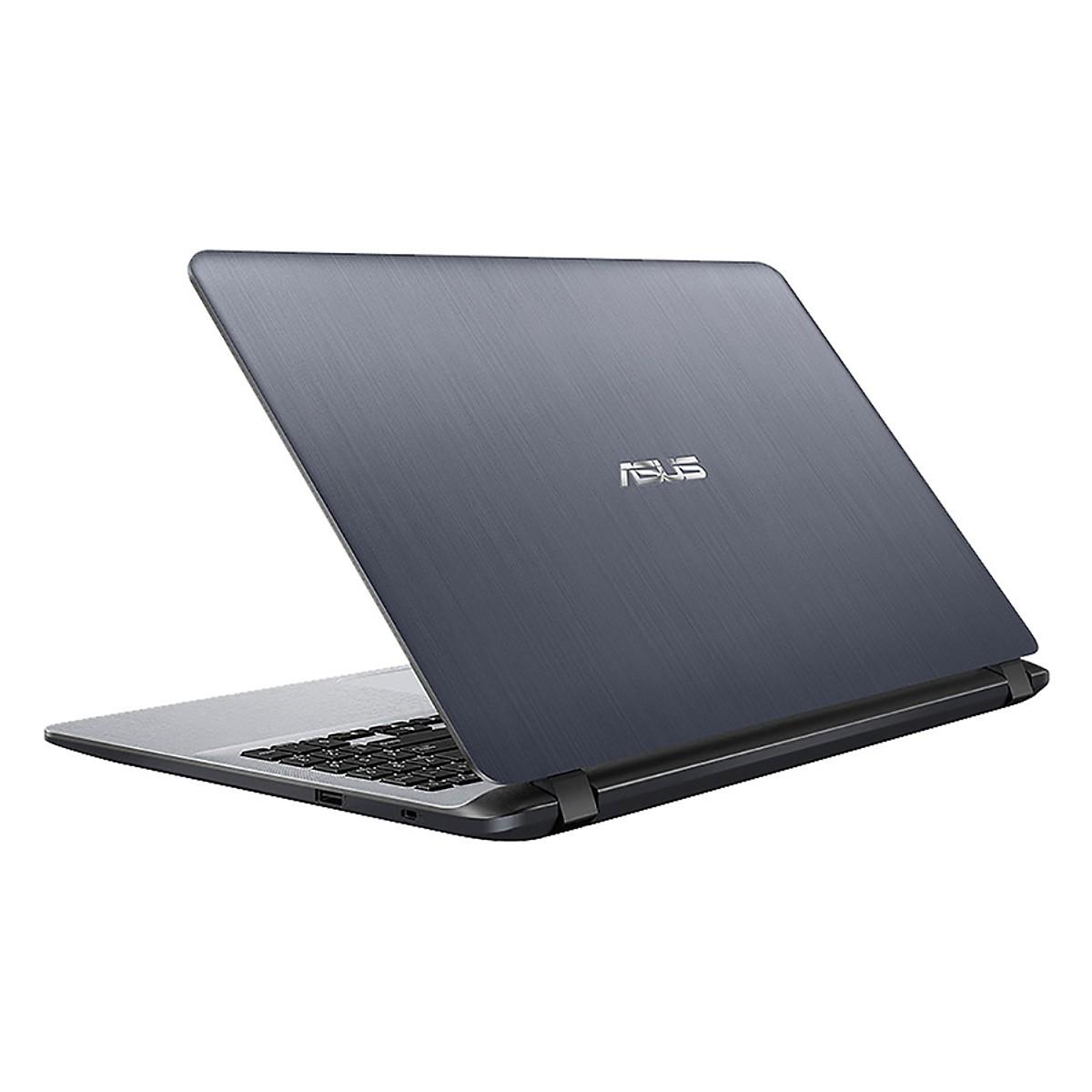 Laptop Asus Vivobook X507UF-EJ079T Core i7-8550U/ Win10