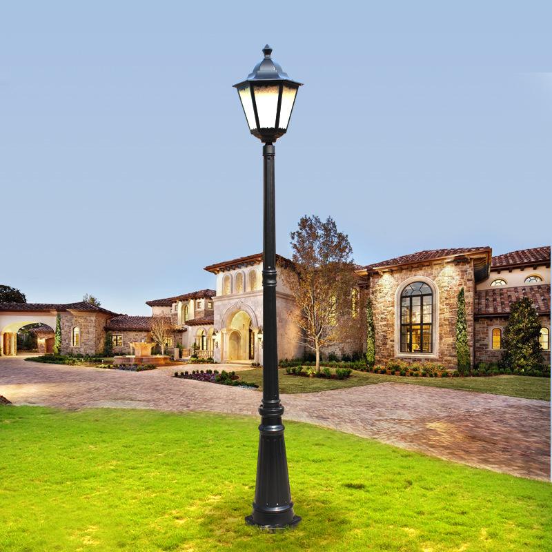 DONGYING Đèn LED chiếu sáng sân vườn .