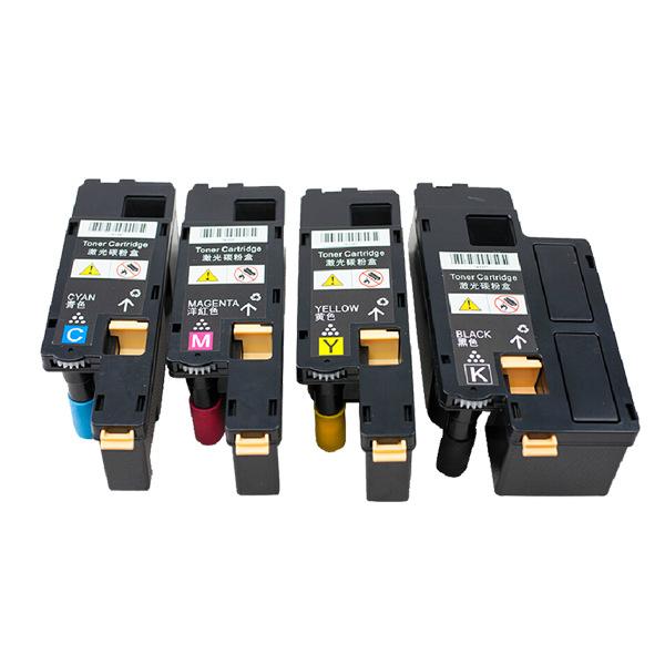 Hộp mực máy photocopy 215f , Áp dụng Fuji Xerox CP105B CM205B cm205f