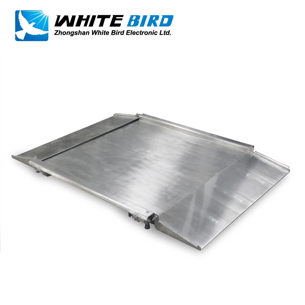 WHITEBIRD Cân sàn Cân nặng 3 tấn cân nhỏ