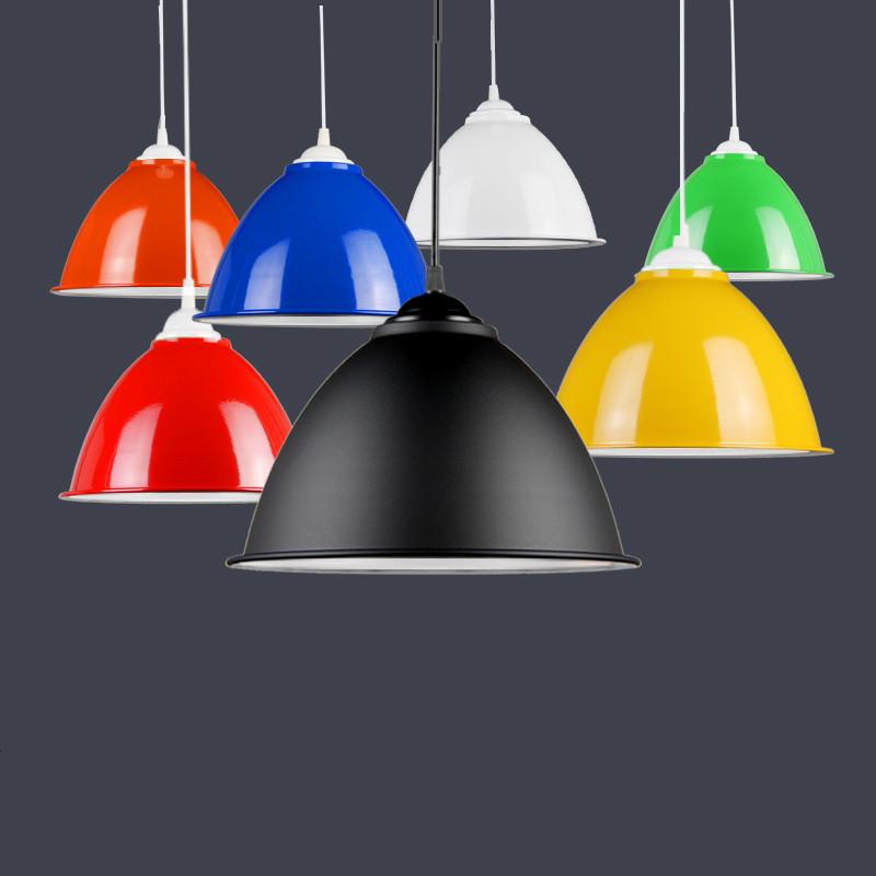 SHANFU Máng chụp đèn Đơn giản đầu đèn chùm phong cách công nghiệp cá tính sáng tạo hiện đại công ngh