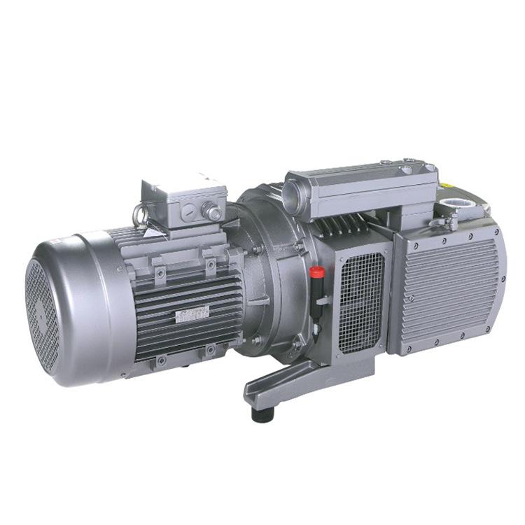 Máy bơm xoáy kép 7.5KW  áp suất âm cao, lưu lượng lớn