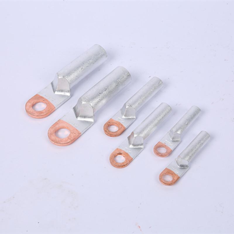 JINLONG Cầu đấu dây Domino Nhà máy trực tiếp vòng tiêu chuẩn quốc gia đồng nhôm thiết bị đầu cuối đồ