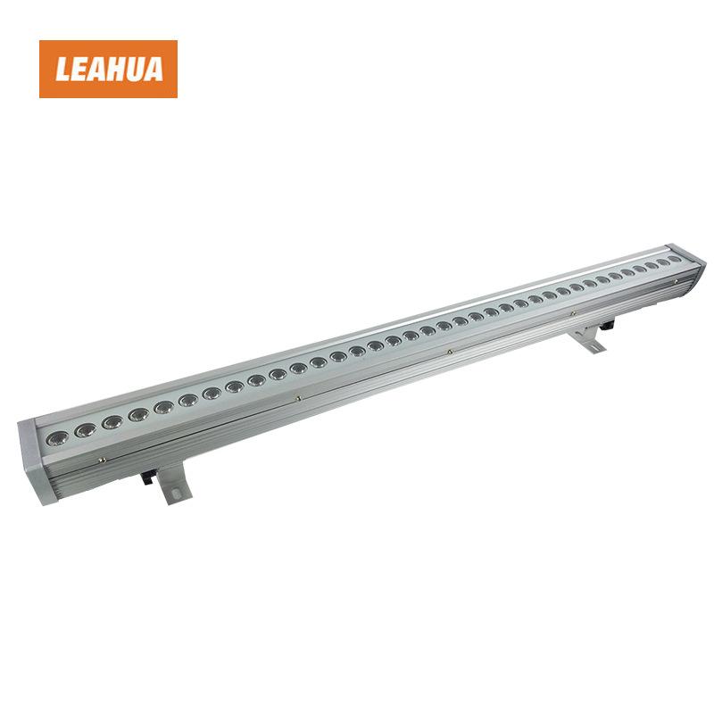 LH Đèn LED Wall Washer 36 Máy giặt treo tường LED chống nước 3 trong một 3W Thiết bị chiếu sáng sân