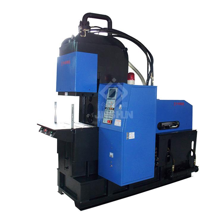 Máy ép phun thẳng đứng tiết kiệm năng lượng loại C JC-850